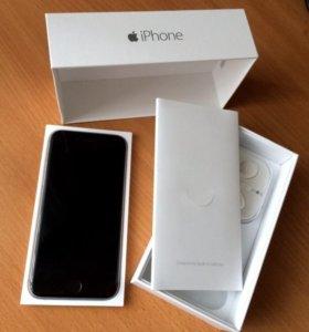 iPhone 6 16gb без TouchID