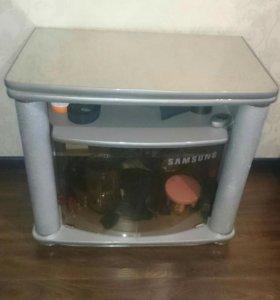 Шкаф, Диван, TV подставка