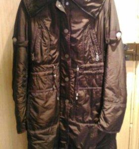 Куртка / пальто новое размер S