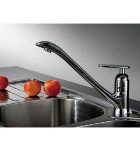 Смеситель для кухни FRAP G4205