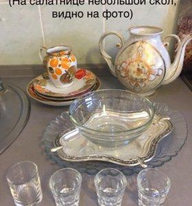 Посуда (листайте фото)