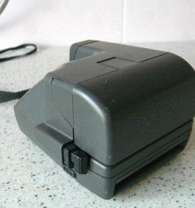 фотоаппарат Polaroid пленочный Самсунг