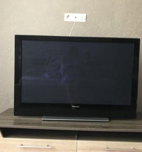 Плазменный телевизор Pioner