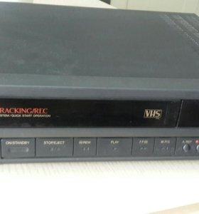Samsung video cassette recorder VQ-31R