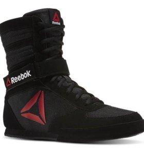 Reebok boxing