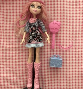 Кукла Monster High Viperine Gorgon