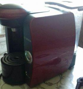 Кофеварка и электрошинковка