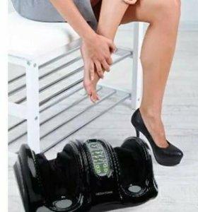 Новый Массажер для ног Блаженство fit studio,