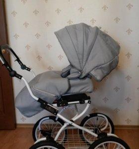 Детская коляска Noordline Classic 2 в 1
