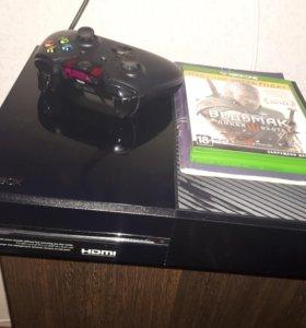 Xbox one 500gb.