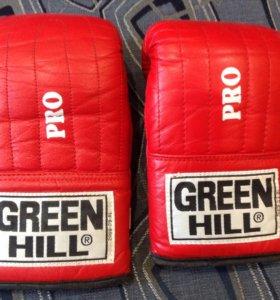Перчатки снарядные GreenHill