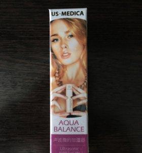 Aqua balance US Medica массажёр для красоты