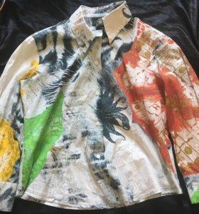 Рубашка Just Cavalli оригинал