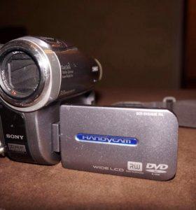 Видеокамера Sony , DVD-rw, пр-во Япония