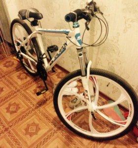 Велосипед Solomon