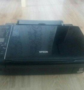 Epson TX210