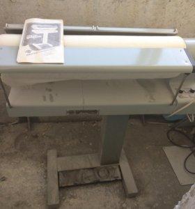 Гладильная машина мгн -650 Ульяна