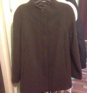 Пальто для беременных 44 размер