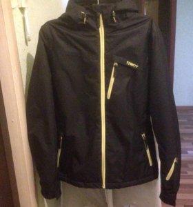 Горнолыжная куртка 42 - 44 р