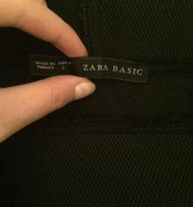 Юбка-Плиссе с высокой талией Zara
