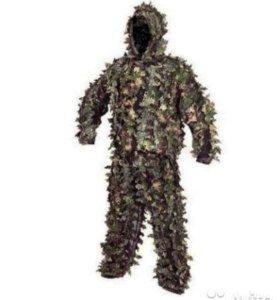 Продаю костюм маскировочный Лес