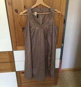 Платье с секретом для кормления