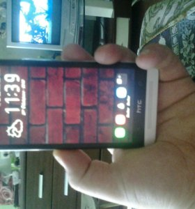 HTC one m7 DS