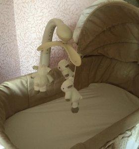 Кроватка детская pituso