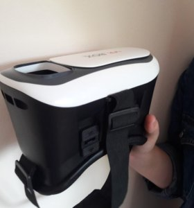 VR BOX 2.0 очки виртуальной реальности