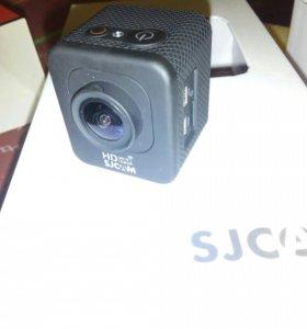 Камера sjcam