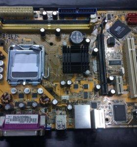 Asus P5VD-VM SE (s775)