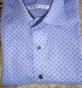 Рубашка 12-18мес.
