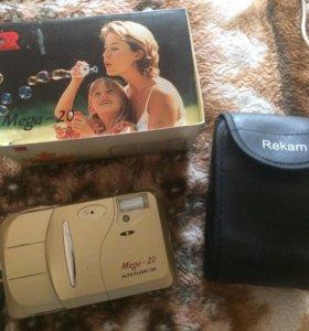 Фотоаппарат Mega-20