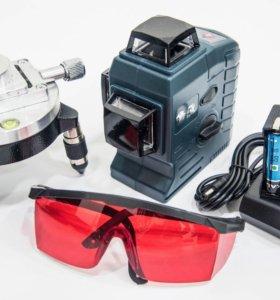 Лазерный уровень SiL 1201