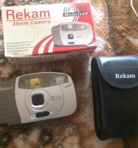 Фотоаппарат Rekam bf-101