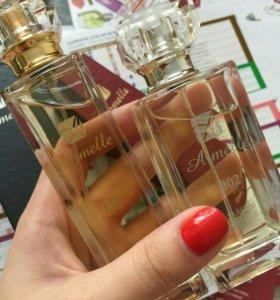 Французская парфюмерия Armelle