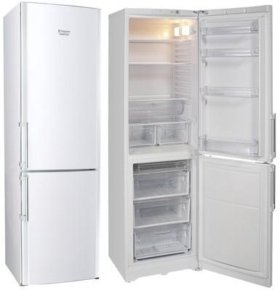 Холодильник Ariston no frost