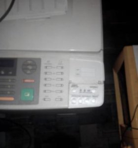 Toshiba принтер 2060