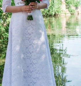 Свадебное платье самое шикарное!Подарок за покупку