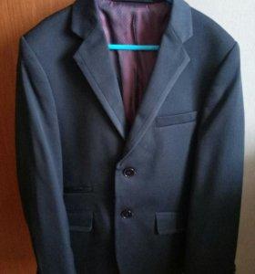 Пиджак фабричный