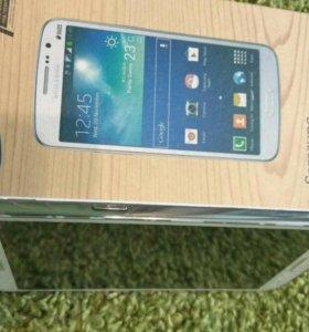 Samsung Grand 2 белый