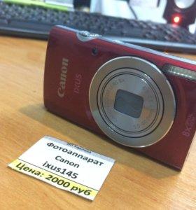 Canon ixis145