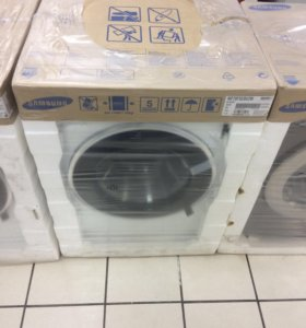 Новая стиральная машина Samsung 7kg