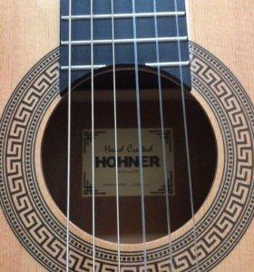 Гитара акустическая Hohner HC - 06 4/4