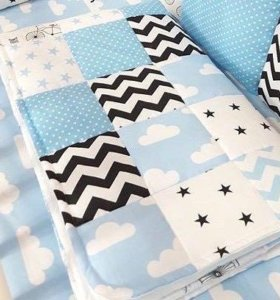 Лоскутные и стёганые одеяла