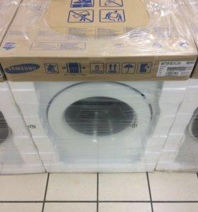 Новая стиральная машина Samsung
