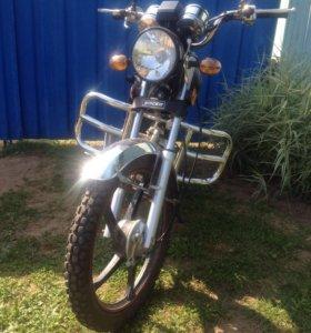 Мопед Racer RC50