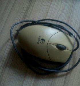 Мышь компютерная