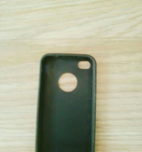 Чехол бампер на iPhone 4
