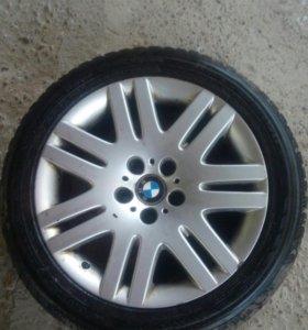 Колёса BMW